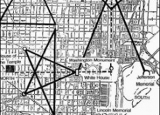 CNN Hunts Down Freemasons in Washington; Discusses Occult Symbols in D.C.'s Layout – Video