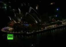 Lights Out Across Planet for Earth Hour: Sydney; Beijing; New York; Hanoi – Video