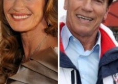 Arnold Schwarzenegger Has Two Other Secret Love Children Claims Jane Seymour