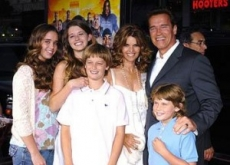 Arnold Schwarzenegger Admits He Fathered Child with Staffer Over a Decade Ago; Caused Separation from Maria Shriver