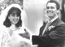 Maria Shriver Files for Divorce from Arnold Schwarzenegger; No Prenuptial Agreement