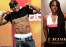 Tranny Author Toni Newman Had Sexual Encounters with LL Cool J & Mister Cee; Prostitute Friends Serviced Eddie Murphy – Listen