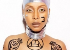 Erykah Badu Claims Motown Records Folded; Label Denies