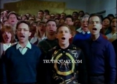Scientology Song and Propaganda Video Leaks – Video