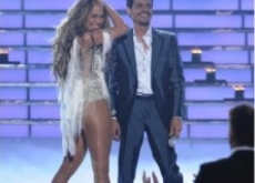 Jennifer Lopez to Divorce Marc Anthony; Physical & Verbal Abuse Reported