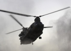 31 Americans, Mostly SEAL Team 6 Killed In Afghanistan Chinook Crash