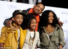 Will Smith & Jada Pinkett Smith Separate: Scientology or Bisexuality to Blame?