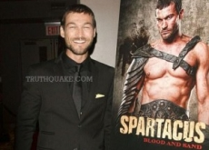 Andy Whitfield, Spartacus Actor, Dies from Lymphoma