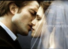 'Twilight Breaking Dawn, Part 1′ Trailer 2: Wedding; Jesus; Baby – Video