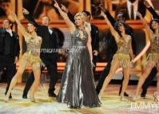 Jane Lynch's Funny 2011 Emmys Show Opener – Video