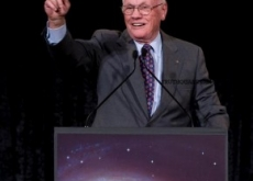 Neil Armstrong to Congress: NASA Space Program 'Embarrassing & Unacceptable;' Freemason Link