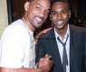 Will Smith & Trey Songz Gay Relationship Exposed