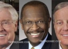Herman Cain Backed by Koch Brothers, Bilderberg Group – Video
