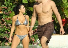 Kim Kardashian Divorces Kris Humphries Without Telling Him