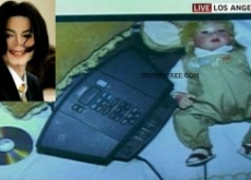 Michael Jackson's Baby Doll Found in Death Bed: Trial Evidence