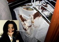 Michael Jackson's Bloody Shirt Found; Left Out of Murder Trial Evidence