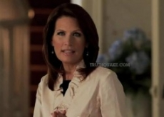 Michele Bachmann Prison Party Sugar Fountain Fairy – Video Joke