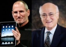 Steve Jobs Rejects Dad on Deathbed