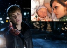 Justin Bieber Hit with Paternity Suit; Love Child Photo – Documents