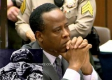 Conrad Murray to Serve Only 2 of 4 Years Says L.A. Sheriff