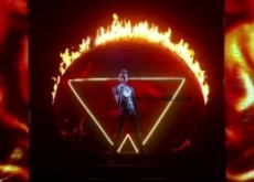 "Willow Smith Debuts ""Fireball"" with Illuminati-Style – Video"