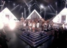 "Beyonce with Illuminati-Style Pyramids; Egyptian Gods on ITV – Video ""1+1;"" ""Best Thing I Never Had;"" ""Countdown;"" ""Halo"" Pt. 1"