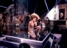 "Beyonce's Illuminati-Style Pyramids; Egyptian Gods on ITV – Video ""Party;"" ""Run the World;"" ""Love on Top;"" ""Single Ladies"" Pt. 2"