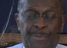 Herman Cain Spoofed with Bad Lip Reading – Video