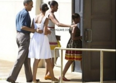 Obama Family Hawaii Christmas Vacation $4.1 Million Price Outlined – Photos