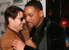 Will Smith's Gay, Says Hollywood Madam; Trey Songz, Tom Cruise & Duane Martin Affairs