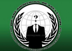 Anonymous Hacks Dept. of Justice; Universal Music; MPAA; RIAA for Megaupload Raid