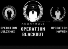 Anonymous Hacks Sony Again for Supporting SOPA – Video