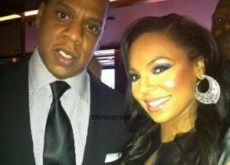 Jay-Z's Cheating on Beyonce with Ashanti, Claims Report