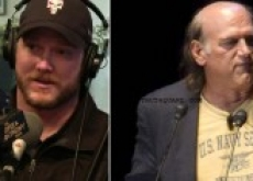 Navy SEAL Punches Jesse Ventura for Anti-War Comment – Video