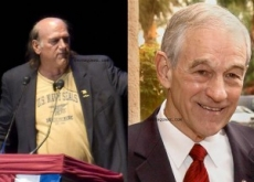 Jesse Ventura: Navy SEAL 'Punch' Is Fake; Target for Ron Paul Support – Video