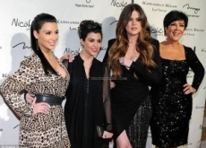 "Khloe Kardashian Is Not ""Dad's"" Daughter, Say Two Ex-Wives"