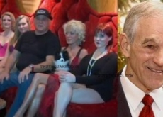 Bunny Ranch Prostitutes Endorse Ron Paul