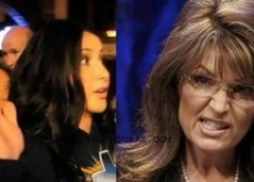 Sarah Palin & Family in Reality TV Wars; Bristol Eyes Kardashian Show