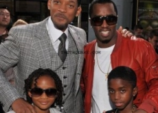 Will Smith &#038; Diddy Are Gay: Benny Medina&#8217;s Sister &#8211; Video