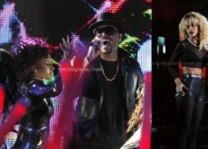 Chris Brown Slammed by Billboard Magazine; Rihanna Link
