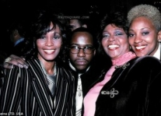 Whitney Houston's Friend Says Cause of Death from Lesbian Shame