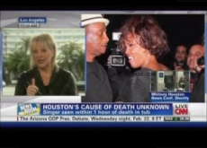 Whitney Houston Was Murdered: Nancy Grace – Video