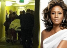 Police: Whitney Houston Found Dead Underwater in Tub with Prescription Drugs