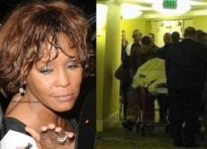 Whitney Houston Death: Final Partying Hours, Ray J Fight Outlined – Last Photos
