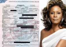 Whitney Houston's Cause of Death Is Murder: Forensic Pathologist