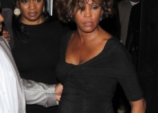 Whitney Houston Was Pregnant at Time of Death; Murdered
