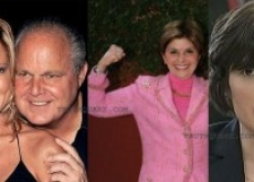 Gloria Allred Seeks Rush Limbaugh Prosecution