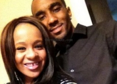"Whitney Houston's Daughter Bobbi Kris Engaged to ""Adopted"" Brother"
