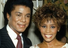 Whitney Houston & Jermaine Jackson's Affair Exposed