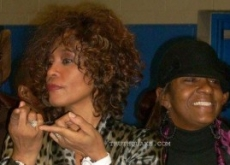 Whitney Houston Sister Pt. 2: Drugs; Devil Visions; Crack Houses Before Death